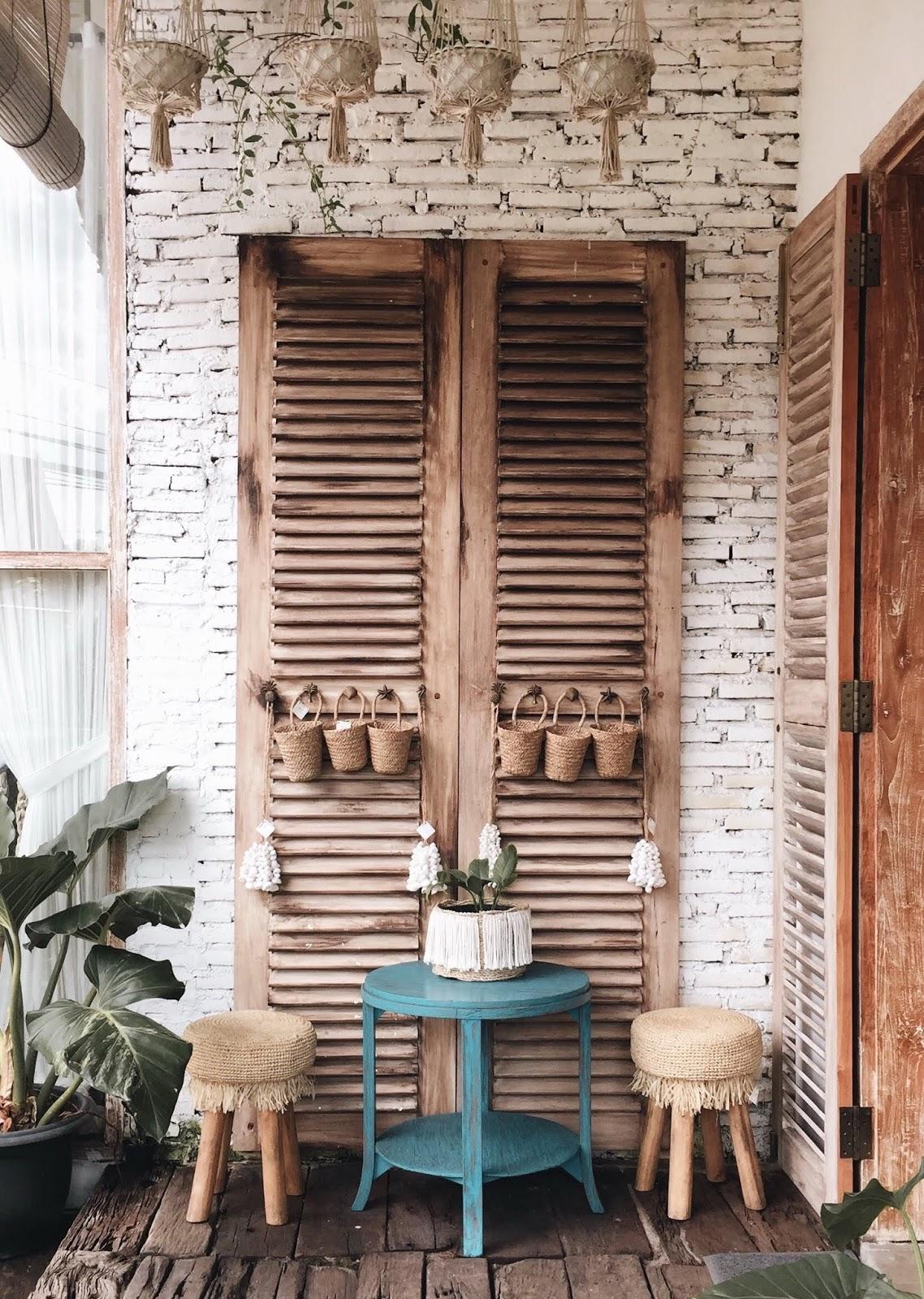 Home Decor Store Bali