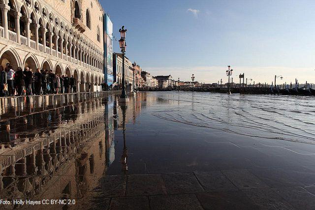 7 mýtů o Benátkách, a jak je to ve skutečnosti