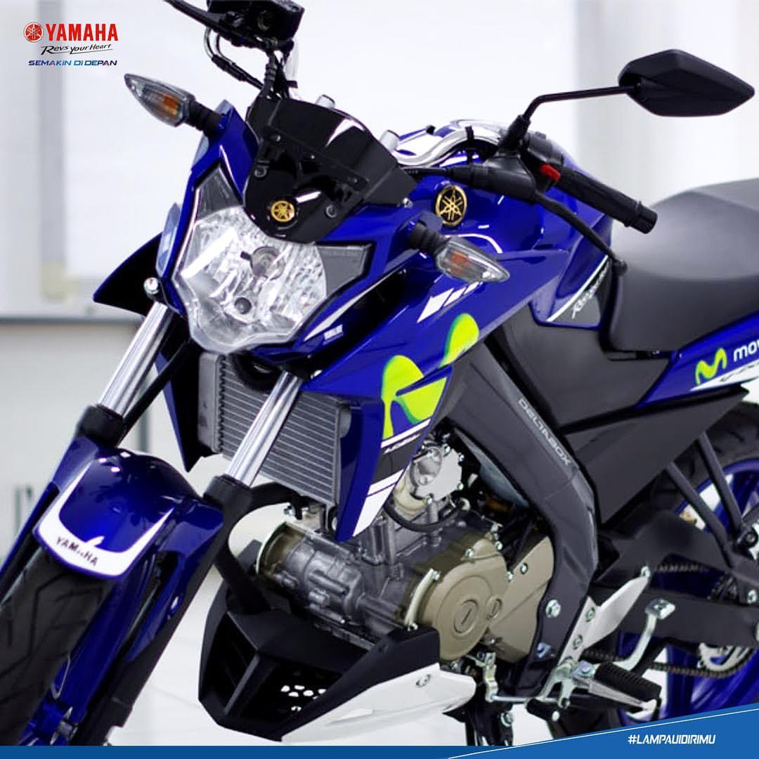 Daftar Harga Kredit Motor Yamaha Vixion Advance Juni 2020