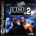 لعبة wwf smackdown 2 playstation للاندرويد