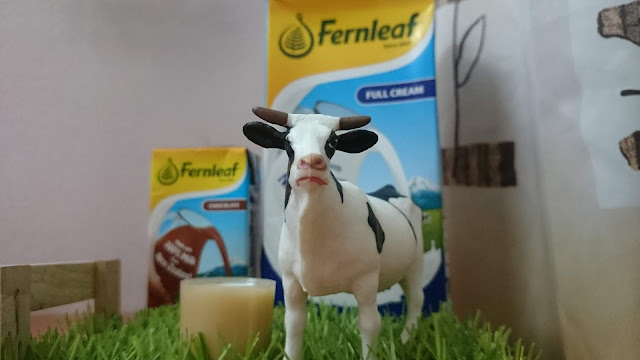 Fernleaf UHT Milk