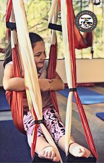 columpios, yoga, hamaca, trapeze, swing, balancoire, acro