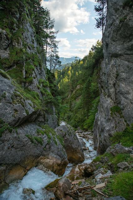 Königsetappe – Austria-Sinabell-Klettersteig und Silberkarsee  Wandern in Ramsau am Dachstein 16