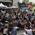 Thessaloniki Street Food Festival - 3 ημέρες φαγητό και μουσική στο κέντρο της πόλης
