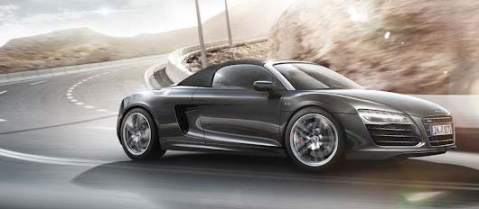 Begin an Unforgettable Journey With Audi R8 Available at Best Price in Delhi