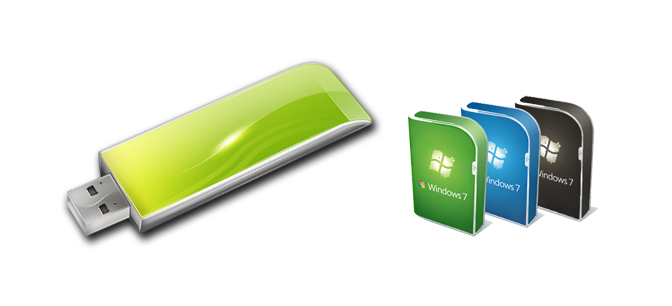 how to create bootable usb windows 7 in cmd