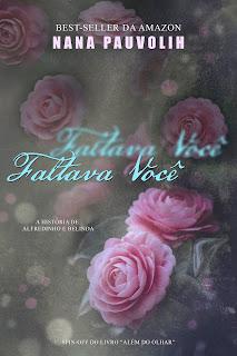 Faltava Você - Nana Pauvolih pdf