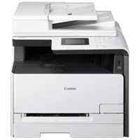 Canon i-SENSYS MF729Cx Printer