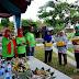 Klaten gelar Festival Hijau 2017. Raung Terbuka Hijau Capai 25 persen.
