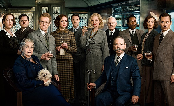 film november 2017 murder on the orient express