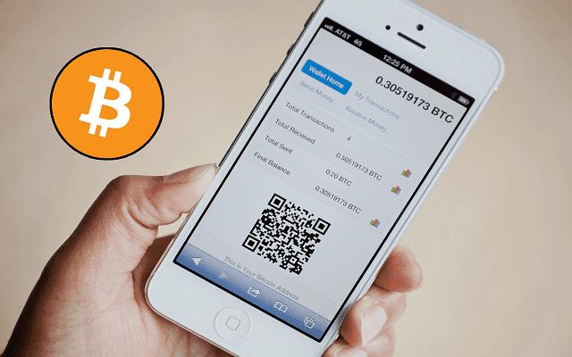 حمّل أفضل 7 تطبيقات مجانية للحصول على محفظة بيتكوين Bitcoin للأندرويد و الأيفون
