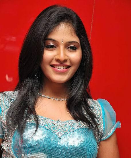 Sexy Bikini Celebrity Gallery: Anjali