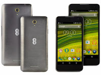 EE Harrier Dan EE Harrier Mini, Ponsel Android Lollipop Sematkan 4G Dan Wi-Fi Calling