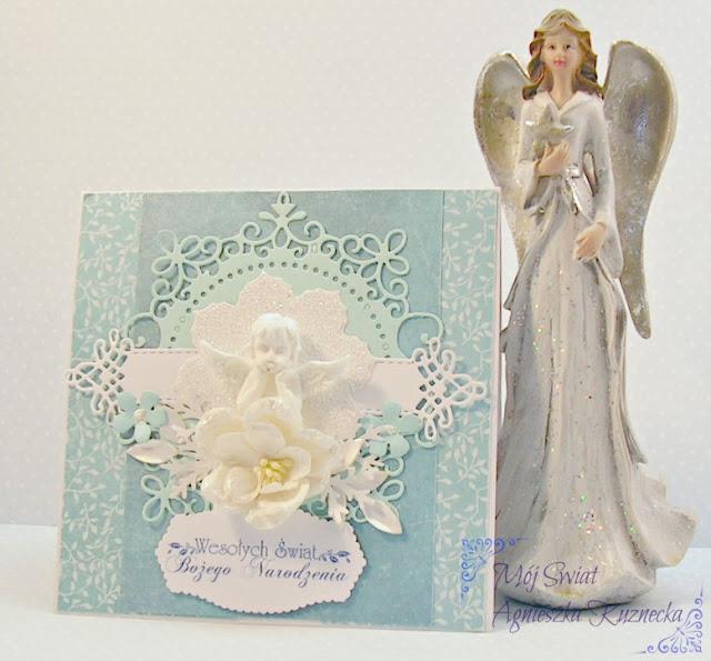 1664 – Z aniołkiem