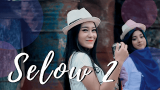 Lirik Lagu Selow 2 - Vita Alvia