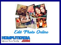 Cara Edit Photo Unik dan Keren Secara Online