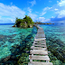 Togian Islands Indonesia