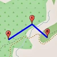 OpenStreetMap прокладка маршрута онлайн