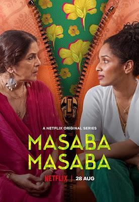Masaba Masaba 2020 S01 [Hindi 5.1ch] Complete WEB Series 720p HDRip X264