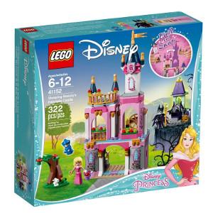 LEGO Disney Princesas Castelo da Bela Adormecida