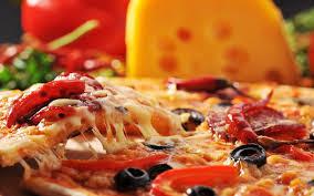 pizza hut wallpaper