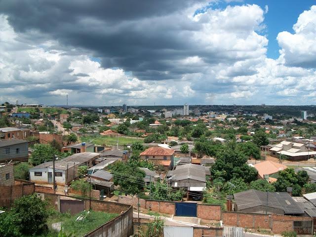 Luziânia GO foto