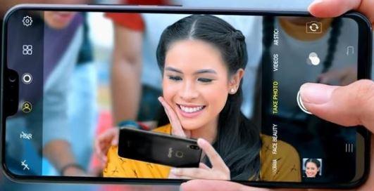 tips dan trik pengaturan kamera Vivo V9