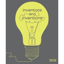 List Of Inventions and Inventors For Railways Exam,SSC CGL, SBI,IBPS, SSC CPO