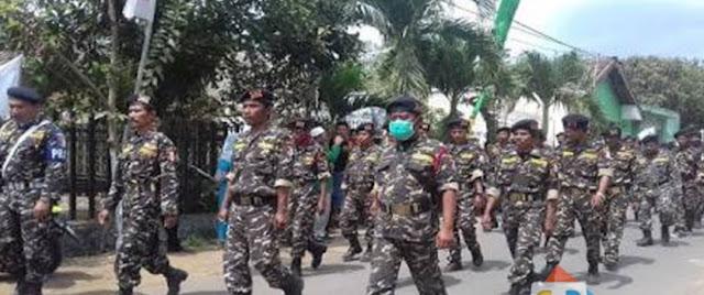 Pasca Insiden Garut, GP Ansor Malang Raya Imbau Seluruh Pihak Intensifkan Patroli Siber
