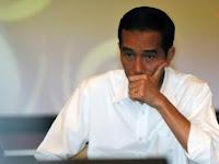 Berbau Mistik, Nomor Urut Genap Selalu Menang Pilres!!! 2019 Jokowi Akan Kalah?
