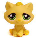Littlest Pet Shop Dioramas Kitten (#920) Pet