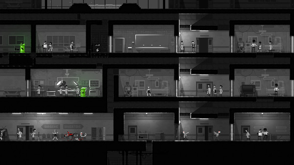 Zombie Night Terror Download For PC