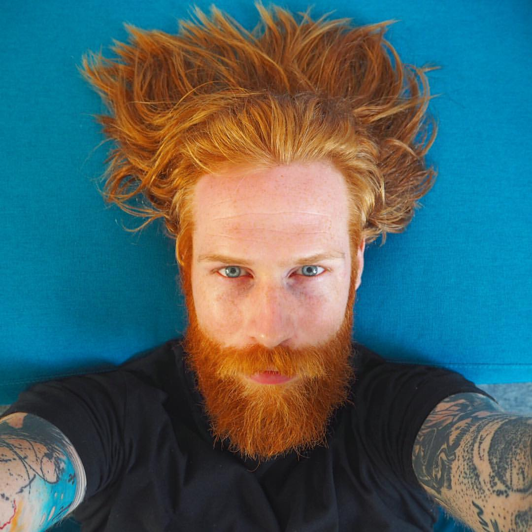Oh By The Way Beauty Man Gwilym Pugh