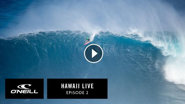 Hawaii Live - Episode 2 O Neill