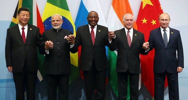Cabinet approves MoU amongst BRICS nations regarding cooperation in the social and labour sphere