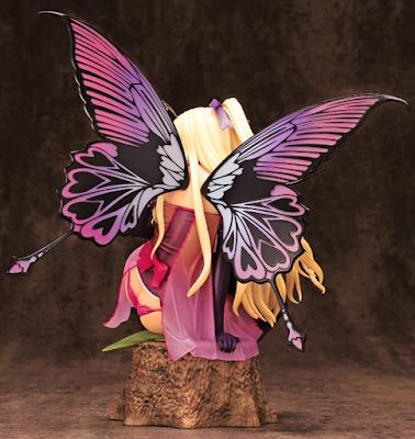 Annabelle 1/6 de 4-Leaves Tony's Heroine Collection - Kotobukiya