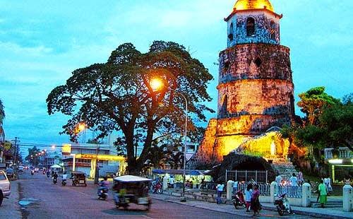 Dumaguete Philippines