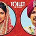 Toilet: Ek Prem Katha Movie Review