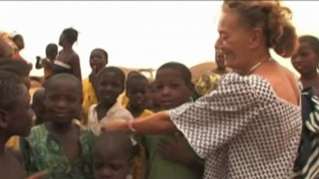 Mali blames militant group for French woman abduction