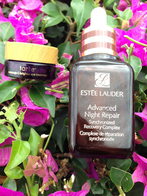 Estee Lauder Advanced Night Repair - www.modenmakeup.com