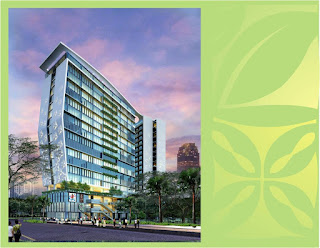 Apartemen di Bandung Jalan Merdeka, Apartemen Bandung Jalan Merdeka