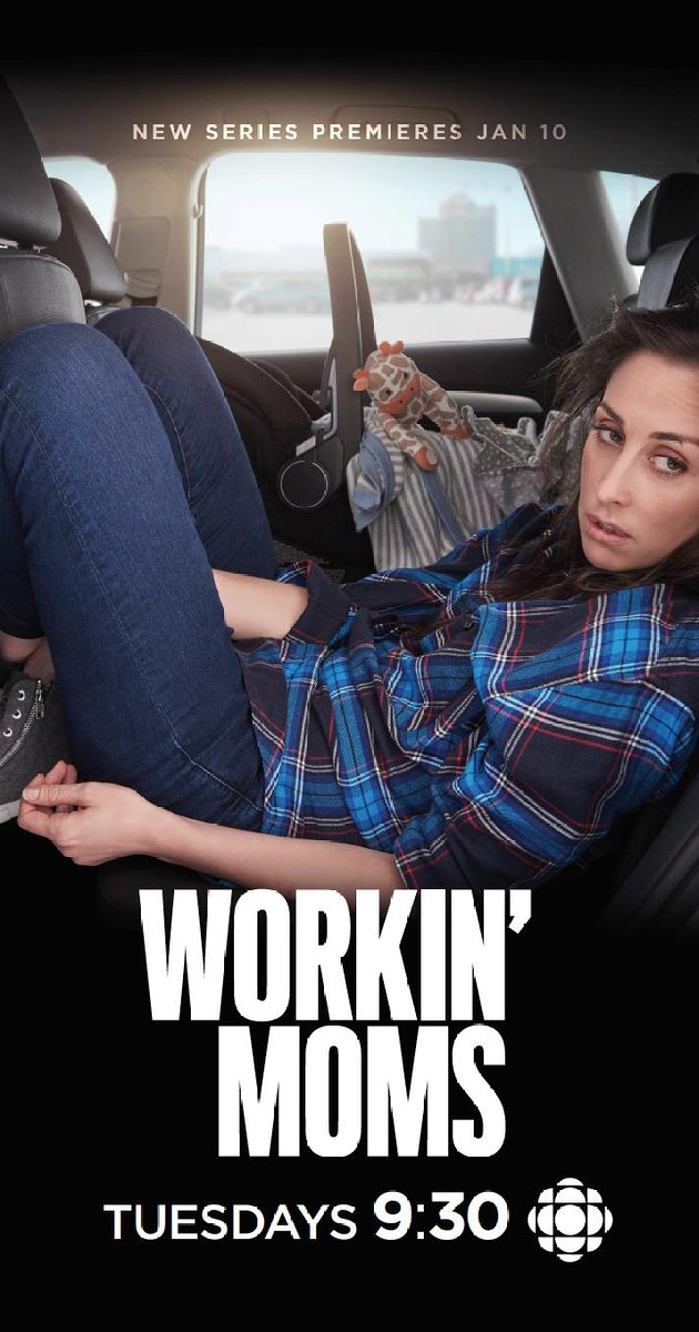 Workin' Moms – Saison 4 [Complete] [Streaming] [Telecharger]