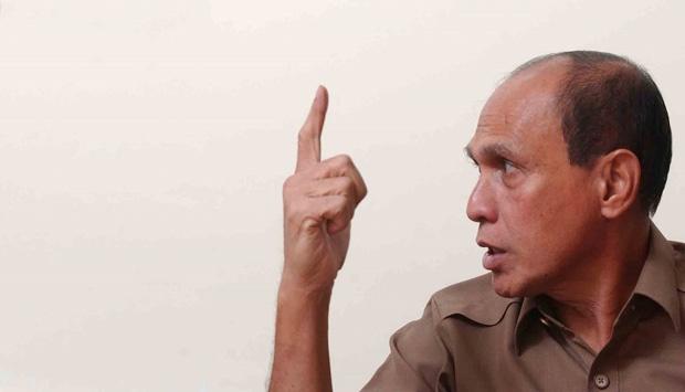 Kivlan Zein: Penyerang YLBHI dari Pendukung PKI, Saksi Mata: Penyerang YLBHI adalah FPI, Bamus Betawi, Dan Bang Japar