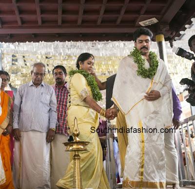 actor_harish_wedding
