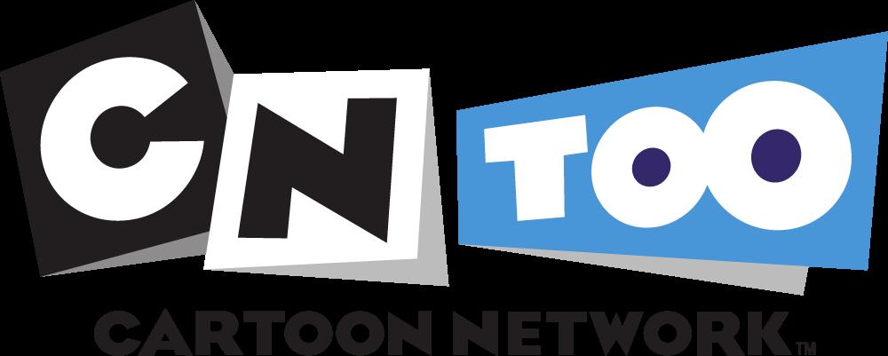 The Branding Source New Logo Cartoon Network Too