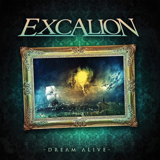 EXCALION - Dream Alive (2017) full