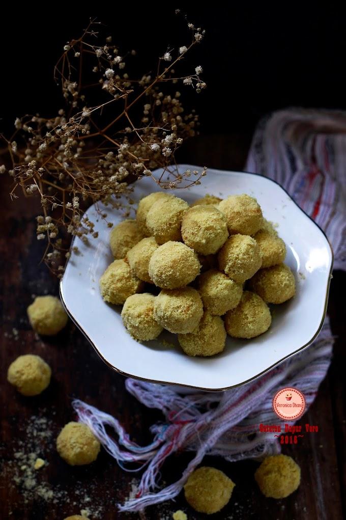 Dapur Dina Kue Nastar | Ide Rumah Minimalis