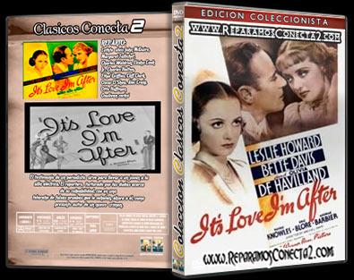 Es el Amor Que Estoy Buscando [1937] V.O.S.E, Español