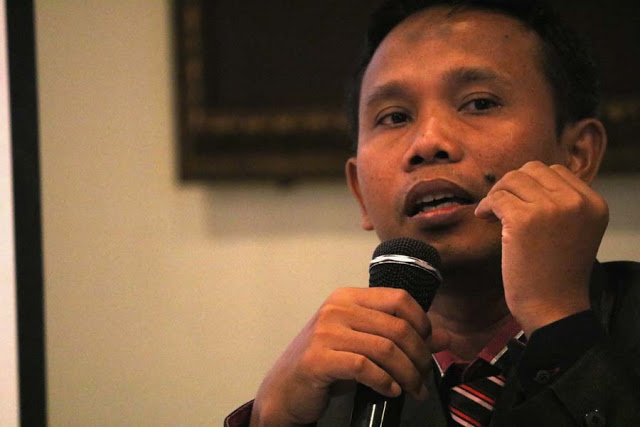 LBH Pelita Umat: 17 April Jangan Pilih Pembohong!
