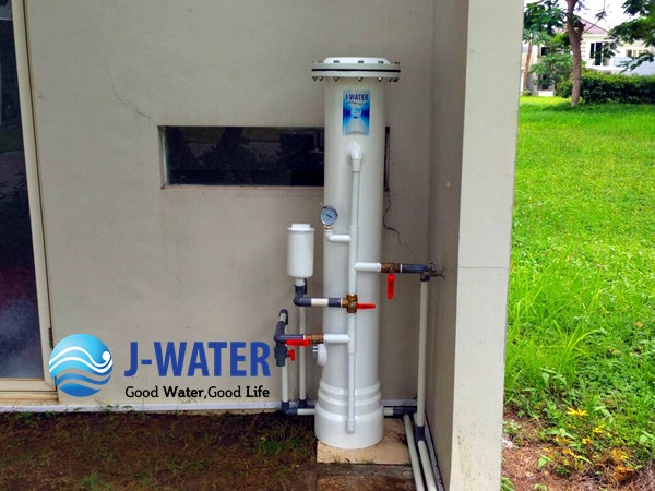 Jual Filter Air Pondok Indah